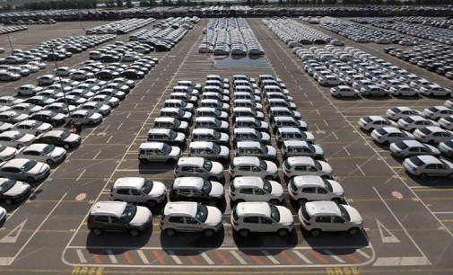 Fuerte repunte de la venta de autos cero kilometro en septiembre
