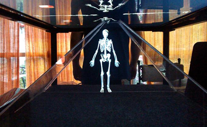 Graduados de la UNLaM inventaron un sistema que crea imágenes en 3D y fueron premiados