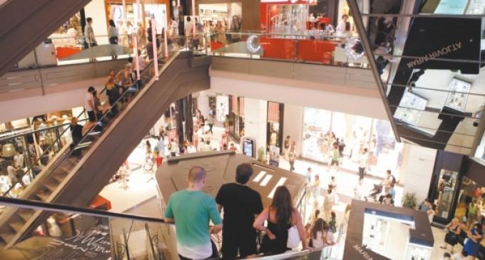El índice de confianza del consumidor crece 4,3% en octubre