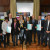 Más parques industriales en todo el país: Giorgi entregó más de $ 33 millones y certificados de inscripción al registro nacional
