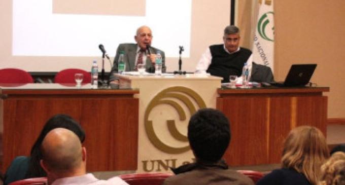 Se realizó el noveno encuentro del Programa de Actualización del Código Civil y Comercial Unificado
