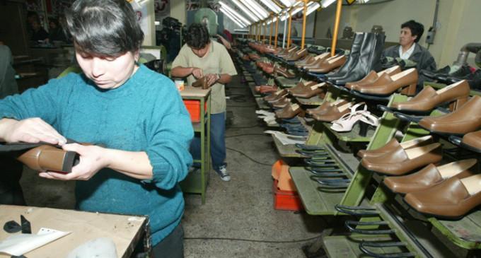 El calzado estima cerrar 2015 con una producción de 125 millones de pares