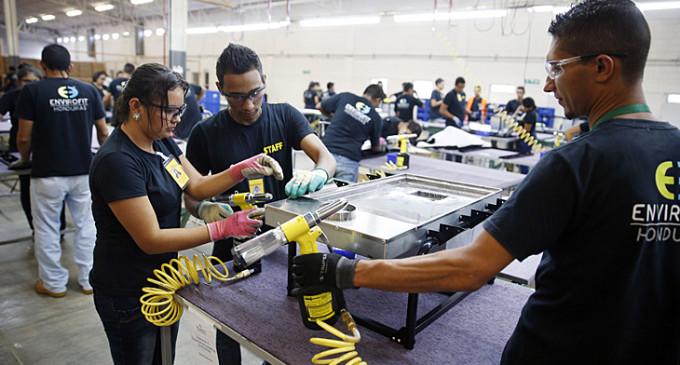 Según el INDEC, en el último trimestre la desocupación es del 5,9 por ciento