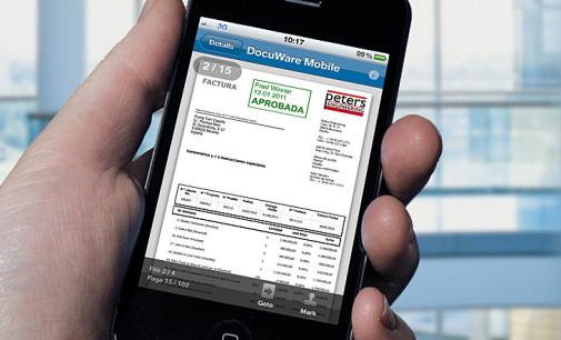 Las facturas electrónicas se podrán emitir con el celular