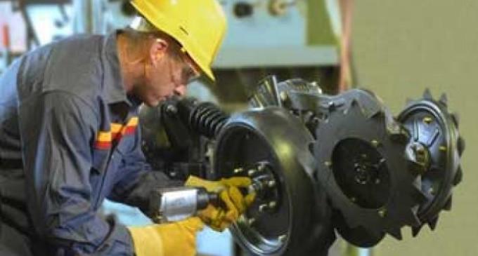 Créditos de Industria a pymes por casi $1000 millones
