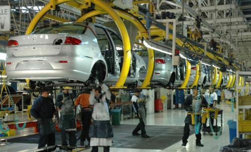 En noviembre, las ventas de autos nuevos subieron un 31,3 por ciento