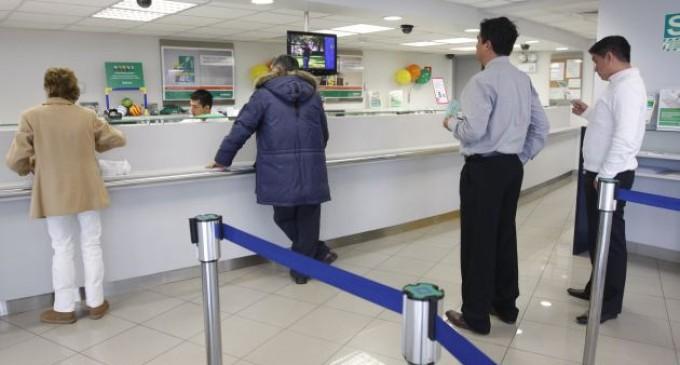Bancos: el BCRA facilita la apertura de sucursales