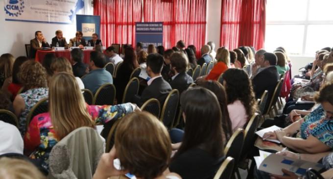 XXVI EVENTO REGIONAL CEATS: SISTEMAS INFORMÁTICOS APLICADOS A LA ADMINISTRACIÓN TRIBUTARIA.