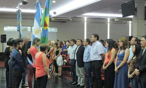 Los servicios educativos de la UOM Matanza tuvieron más de  3000 egresados en 2015