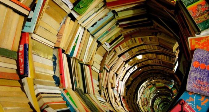 El Gobierno abrió la importación de libros