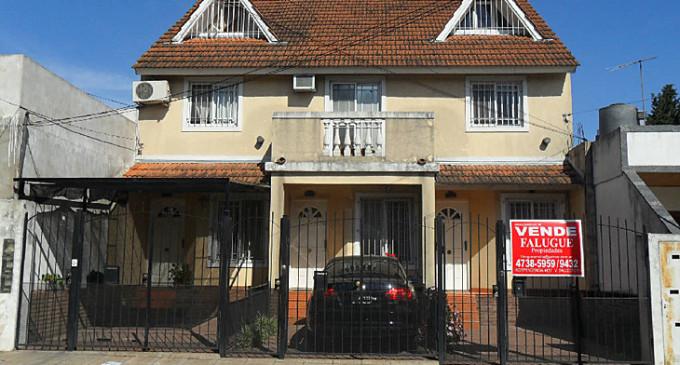 En 2015, la venta de propiedades subió 5,9% en la Provincia