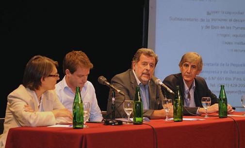 Se lanzó el Programa de Fortalecimiento de Capacidades para Municipios
