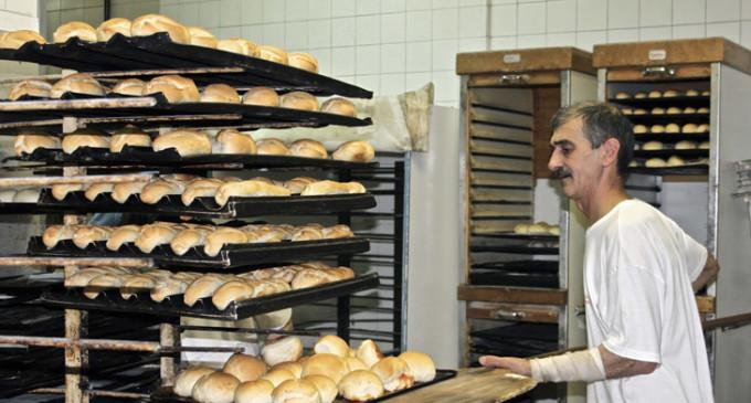 Los panaderos bonaerenses acordaron un aumento de 34%