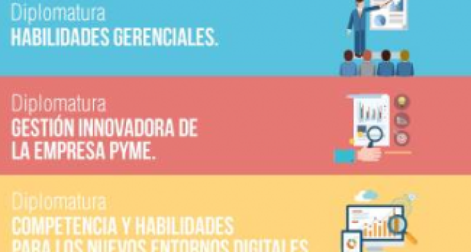 Beneficios para PyMEs: Diplomaturas con Certificación Universitaria