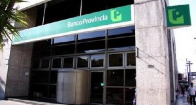 """Conflicto en el gremio bancario: """"En vez de discutir paritarias, discutimos por los despidos"""""""