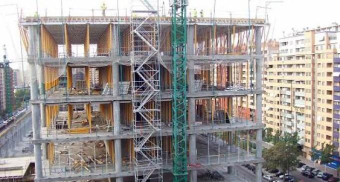 La Cámara de la Construcción advirtió que se perdieron 54 mil empleos desde diciembre