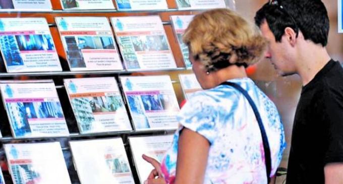 En Provincia, las inmobiliarias lanzarán un sistema de garantías para alquileres