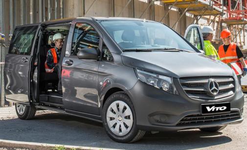 La sede matancera de Mercedes Benz suma dos modelos a su producción