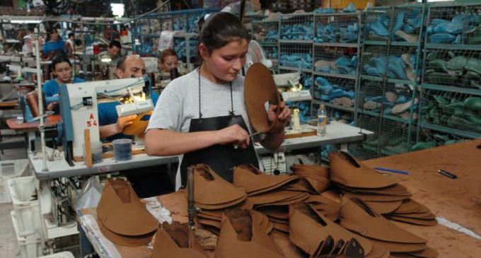 El Gobierno y la industria del calzado acordaron un cupo para la importación
