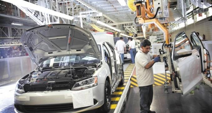 Preocupación en la industria por el nivel de actividad económica
