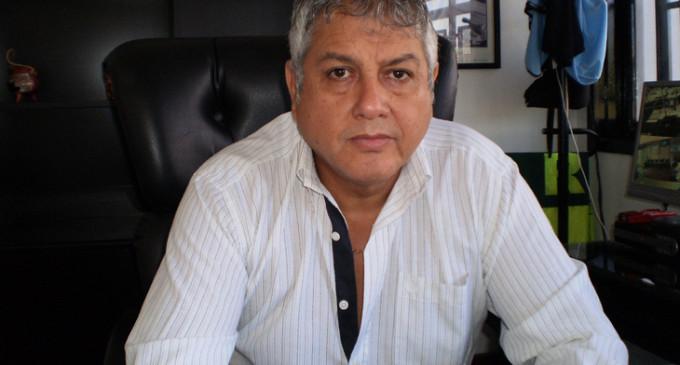 """Cayuqueo aseguró que """"en poco tiempo, tendremos una sola CGT en La Matanza"""""""