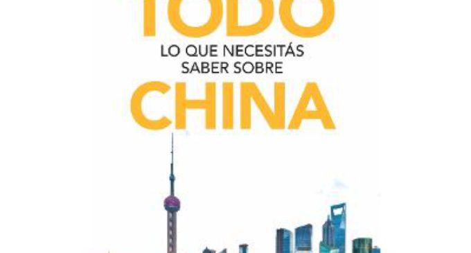 Presentan en la UNLaM un libro que ayuda a entender el potencial del gigante asiático