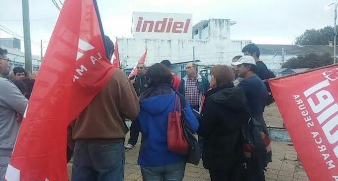 Trabajadores de INDIEL realizarán un festival ante un conflicto laboral