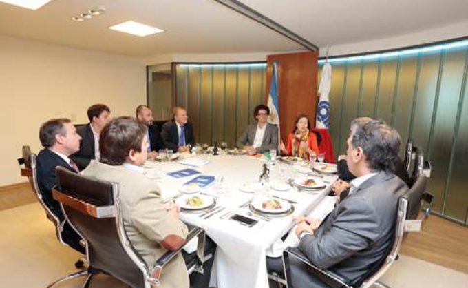 CAME se reunió con la Secretaría de Emprendedores y Pymes de la Nación