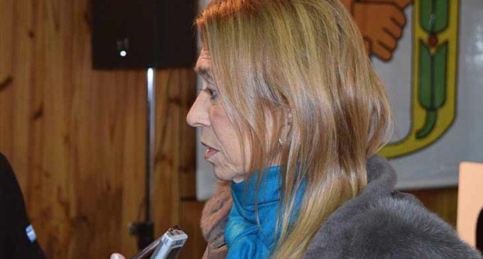 Giorgi anunció nuevas políticas para sostener a las pymes locales