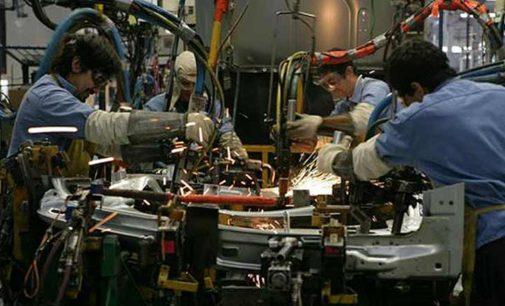 Industriales y comerciantes locales se reunieron con Aranguren para pedir una tarifa social