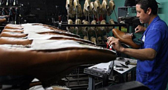 Preocupación en la Cámara del Calzado por la posible caída en la producción