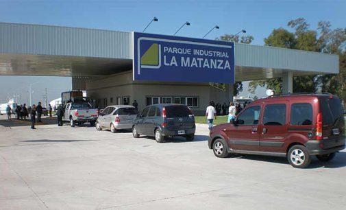 Proyectan cuatro nuevos parques industriales para La Matanza
