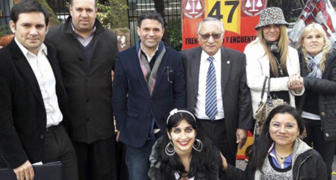 Alberto Rivas se impuso en los comicios y volverá a conducir el Colegio de Abogados local