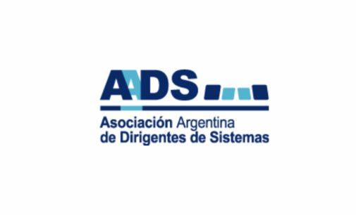 Nuevas autoridades en la Asociación Argentina de Dirigentes de Sistemas
