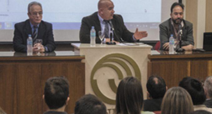 La UNLaM realizó el 2° encuentro del Ciclo de Actualización Contable