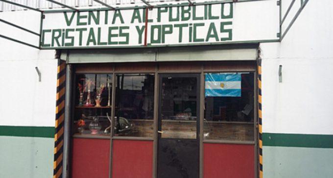 Una fábrica recuperada local denuncia que no puede afrontar las facturas del gas y luz