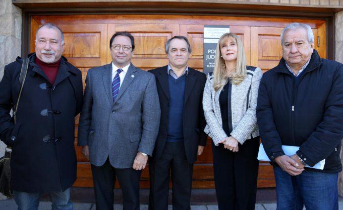 Verónica Magario presentó un recurso de amparo por los aumentos en los servicios de luz, gas y agua