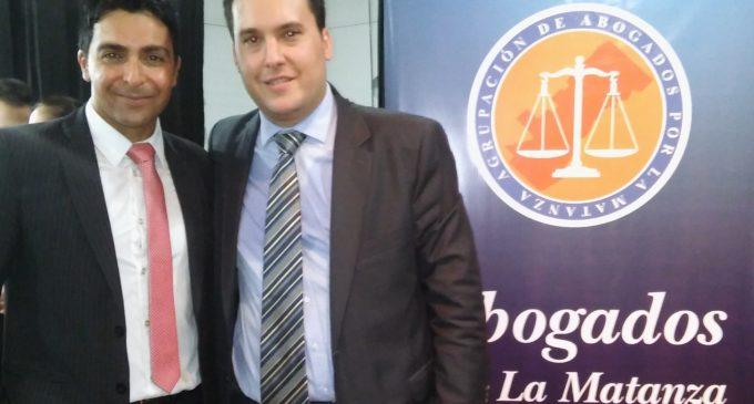 Ayale aportará sus proyectos a la nueva gestión del CALM y negó acuerdos con Magario