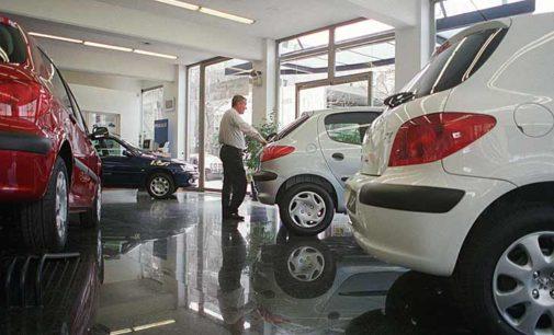 Para paliar la caída en las ventas, amplían los créditos para comprar autos de producción local