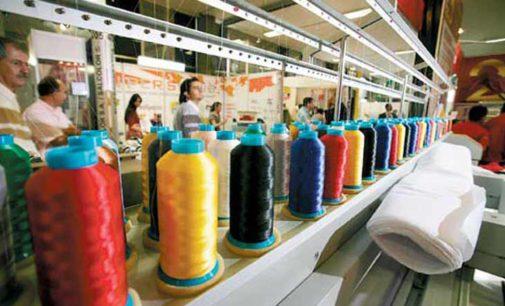 Dos días antes del paro, el Gobierno firmó un acuerdo laboral con las ramas textil y del calzado
