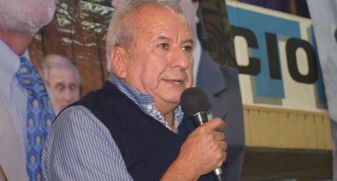 """Mario Ortiz, sobre el amparo contra los tarifazos: """"Es necesario porque están haciendo estragos"""""""