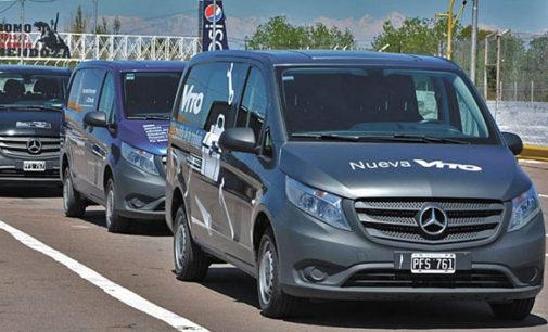 Mercedes Benz busca sumarse al plan nacional de financiación para cero km