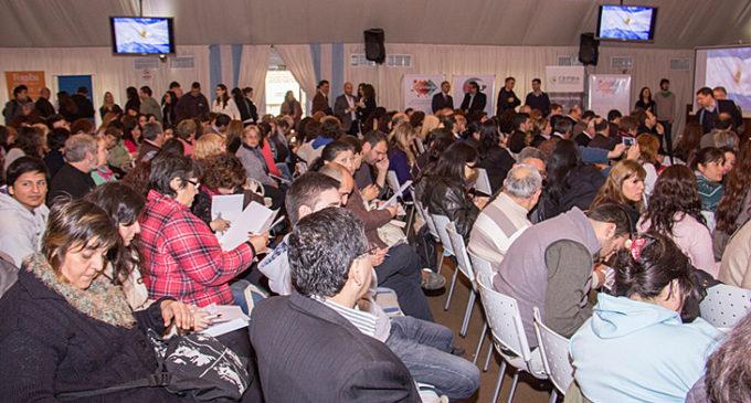 Emprendedores matanceros participarán de un encuentro bonaerense para mejorar su productividad