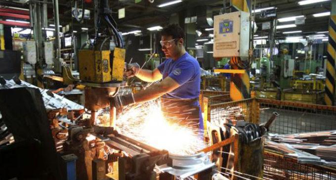 Desde la UOM local, aseguran que continúa bajando la actividad del sector metalúrgico