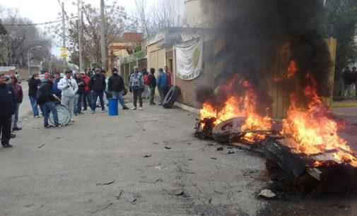 Trabajadores de la aceitera en quiebra de Villa Madero planean formar una cooperativa