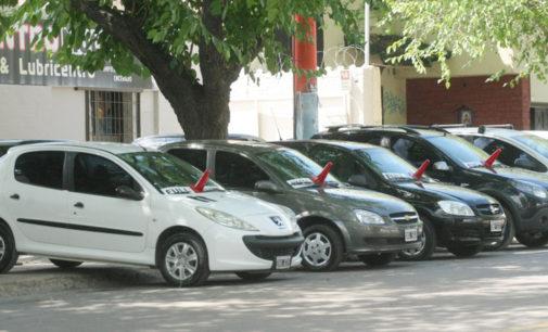 La venta de autos usados cayó casi 30 por ciento en junio
