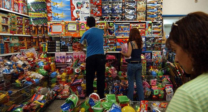 La industria del juguete confirmó que no aumentará los precios para el Día del Niño