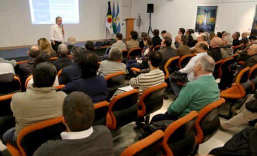 CICM presente: Producción presentó las herramientas disponibles para impulsar el desarrollo productivo