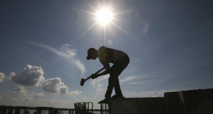 Sondeo: Revelan que el trabajo en negro creció un 40%
