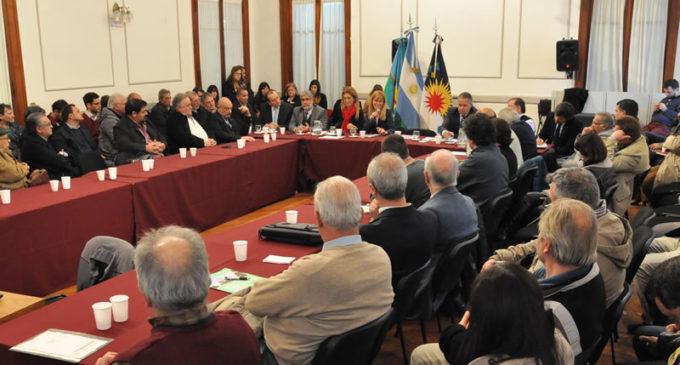 Programa Municipal «COMPRE MATANCERO»